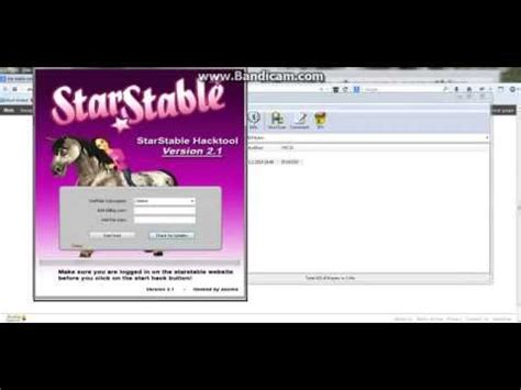 [Update November 2015] Star Stable Hack Tool (Star Points