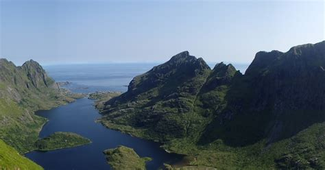Travellers Tales: The Lofoten Islands and the E17 Coastal