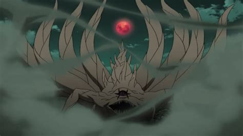 Naruto Shippuden Episode 362 Review -- Ten Tails Revived