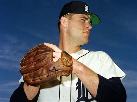 Ex-Tiger Denny McLain has regrets, but damn he could pitch