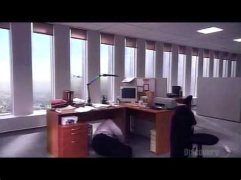 Inside The Twin Towers - YouTube