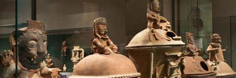 Recovering Ancient America: The Ten Best Places To See Pre