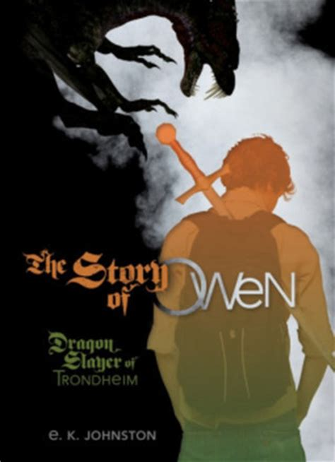 Book Review: The Story of Owen: Dragon Slayer of Trondheim