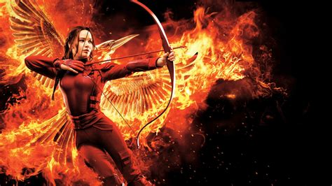 The Hunger Games Mockingjay Part 2 Katniss Wallpapers   HD