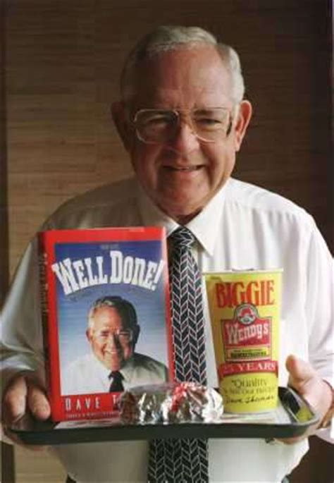 The Founder of Wendy's Helped Save KFC and was a High