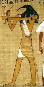Who is Thoth?