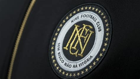 We Don't Play Football, We Live it: Nike F