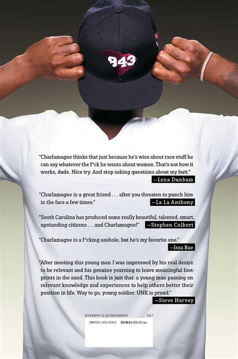 Black Privilege | Book by Charlamagne Tha God | Official