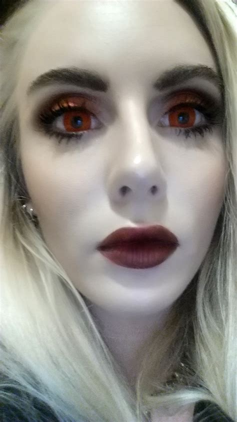 Halloween Makeup For Women To Look Scary – The WoW Style