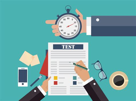 Psychological tests - their development, how they work