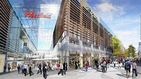 Westfield London and Westfield Stratford City - Things To