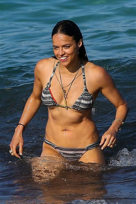 Michelle Rodriguez Sexy (16 Photos) | #TheFappening