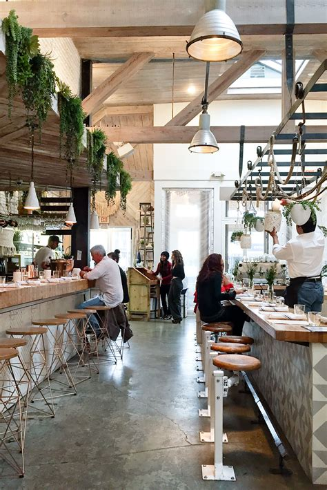 9 Amazing & Yummy Places to Eat Healthy in LA | Urban Pixxels
