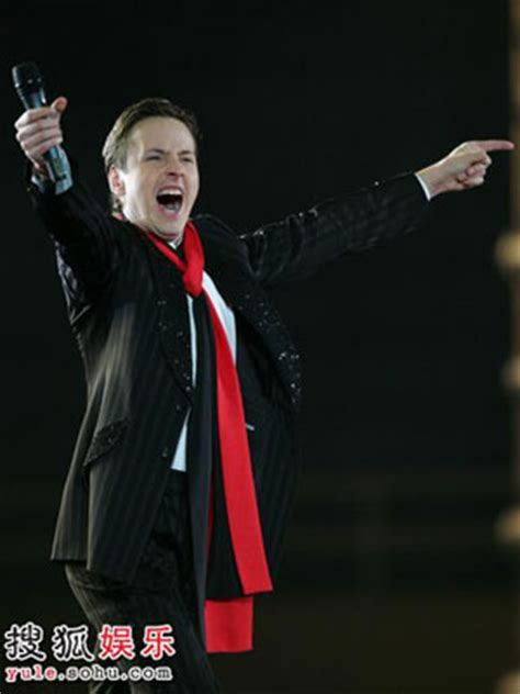 Vitas shows off gorgeous high notes and costumes -- china