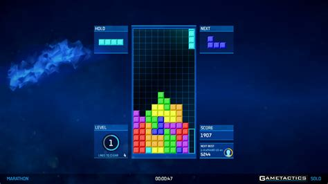 Tetris Ultimate Coming to Next Gen Consoles and Windows PC