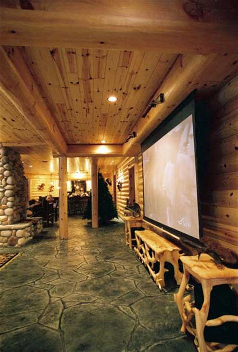 Peeled Logs - Log Beams & Rafters | The Woodworkers Shoppe
