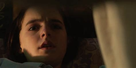'Annabelle Comes Home' Star McKenna Grace Details Real