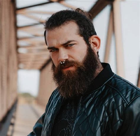 Top 25 Cool Beard Styles For Guys | Awesome Beard Styles