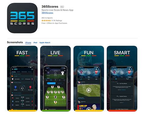 Best Apps for Streaming Live Sports on iPhones and iPads