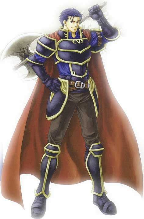 Hector (Character) - Giant Bomb