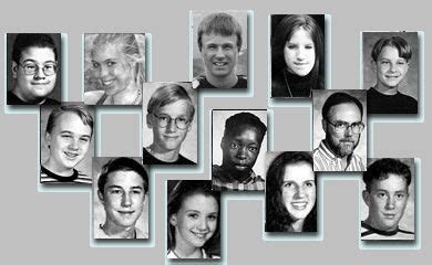victims of Columbine | REST IN PEACE | Pinterest