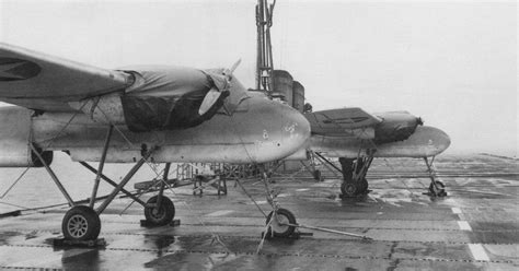 Images: WWII aircraft carrier documentary