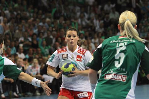 Nora Mørk and Larvik takes one point from Skopje – Timeout