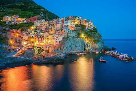 Cinque Terre travel | Italy - Lonely Planet