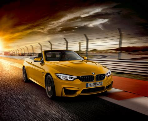BMW Celebrate 30 Years Of Open-Top High Performance Range