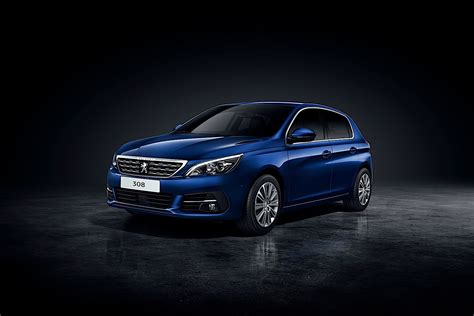 2020 Peugeot 308 Rumored, 300 HP GTi Model Will Be a Plug