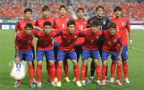South Korea World Cup 2014 Profile: Park Chu-young Hoping