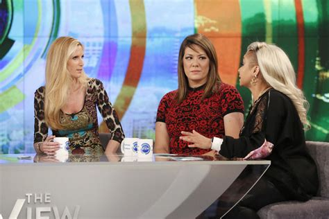 Watch as Ann Coulter Totally Calls Out Raven-Symone on The