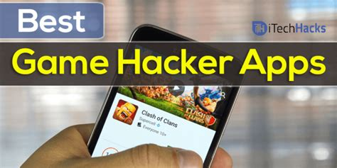 Top 6 Best Game Hacking Apps For Android (No Root