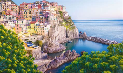 10 best things to do in the villages of Cinque Terre