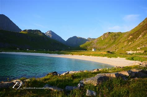 The ultimate road trip in Lofoten - Itinerary | Norway