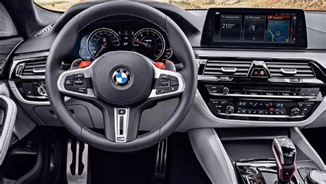 The 2018 BMW M5 Is Here!: Video News - Top Speed
