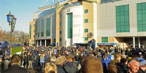General Club Information | Official Site | Chelsea