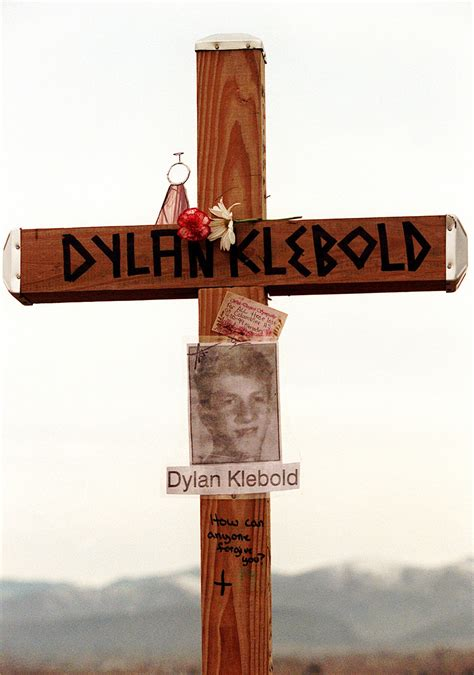 Columbine Shooter's Mother Says She Thinks Of Victims