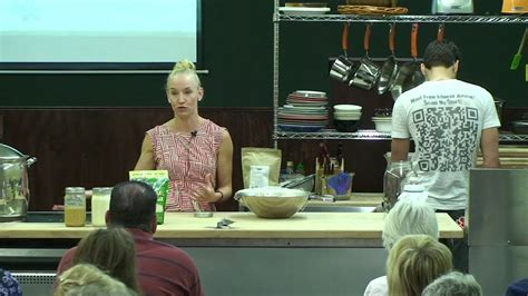 Make Your Own Probiotics with Ben & Jessa Greenfield - YouTube