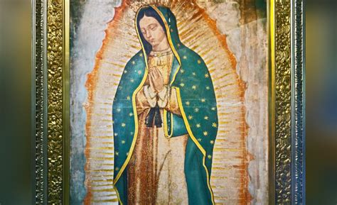 Virgen De Guadalupe Prayers: Sayings, Bible Quotes To