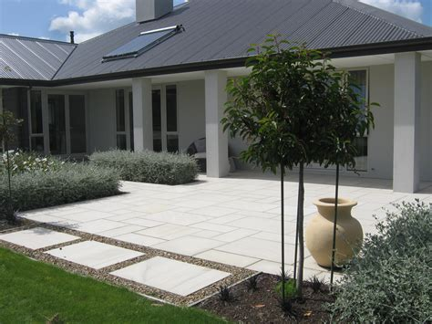 Coloured Grout For Patio Slabs Modern House - Zion Star