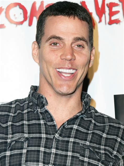 Steve-O News, Pictures, and More   TVGuide