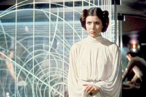 Princess Leia in 'Rogue One': Here's who might be playing her