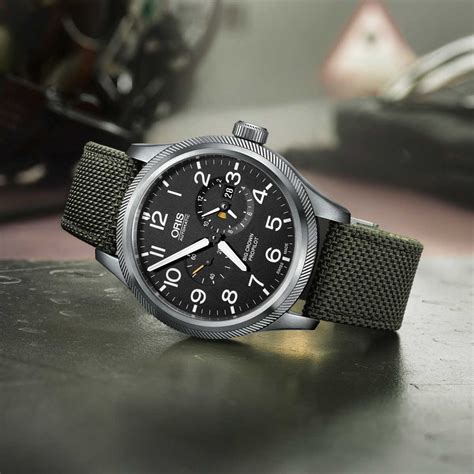 A Hands-On Review of the Oris Big Crown ProPilot