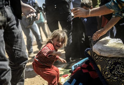 We had the chance to help 3,000 child refugees - why did