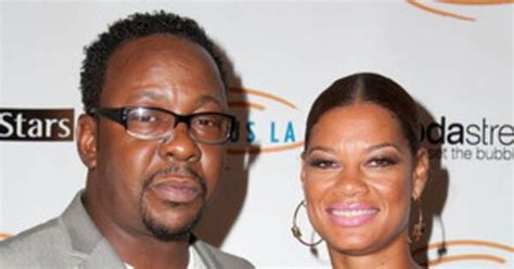 Bobby Brown's Wife Alicia Etheredge Gives Birth to Baby