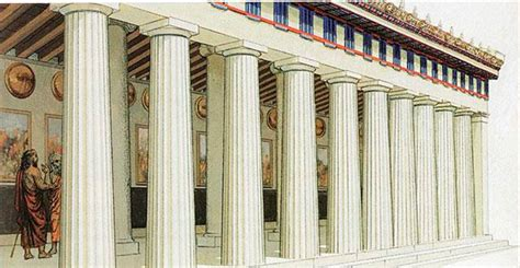 ASCSA to continue excavations at the site of Stoa Poikile