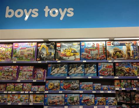 Toyshop gallery – The Entertainer   Let Toys Be Toys