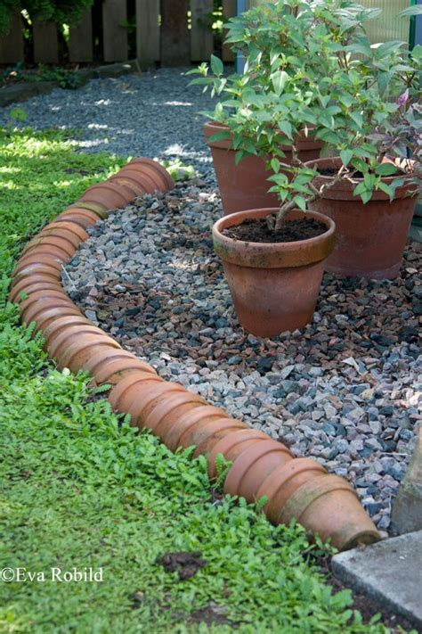 Amazingly Good Garden Edging Ideas That You Have To See