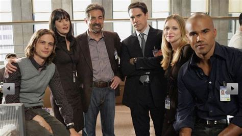 Criminal Minds Season 13, release date, trailer and posters